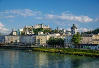 O que fazer em Salzburgo na Áustria em 1 dia