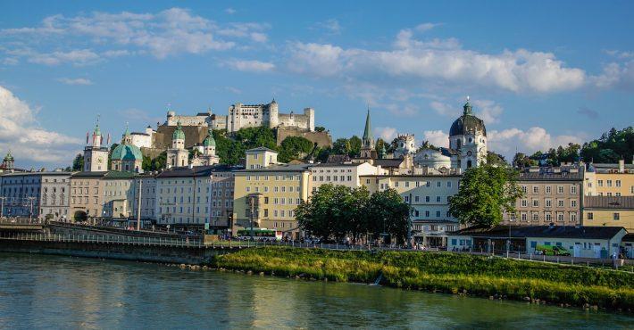 salzburgo-austria