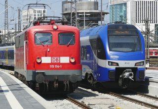 Como ir de Munique a Salzburgo de trem com Bayern Ticket