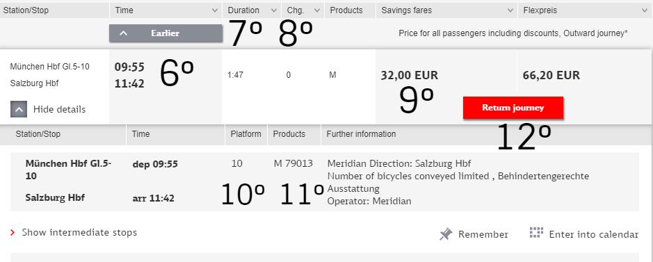 bayern-ticket-alemanha-munique-austria-salzburgo