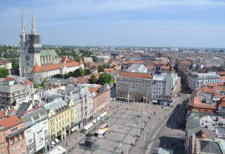 O que fazer em Zagreb capital da Croácia: Roteiro de 1 dia