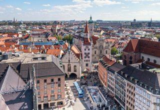 Onde ficar em Munique na Alemanha: Hotel Jedermann