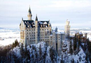 Como visitar Neuschwanstein: O Castelo da Cinderela na Alemanha
