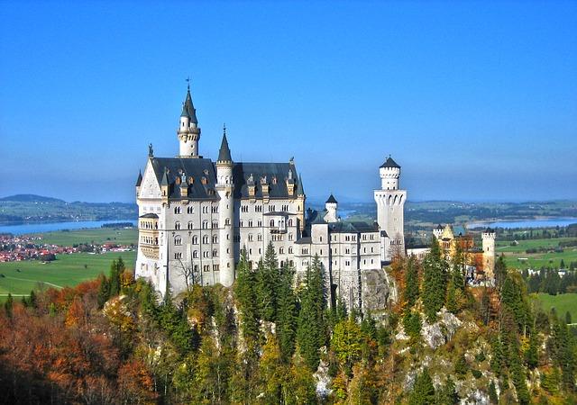 castelo-cinderela-neuschwanstein-alemanha
