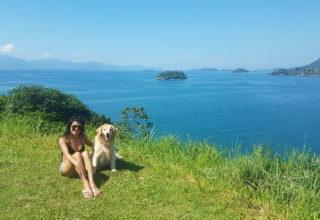 O que fazer em Angra dos Reis (RJ) com cachorro?