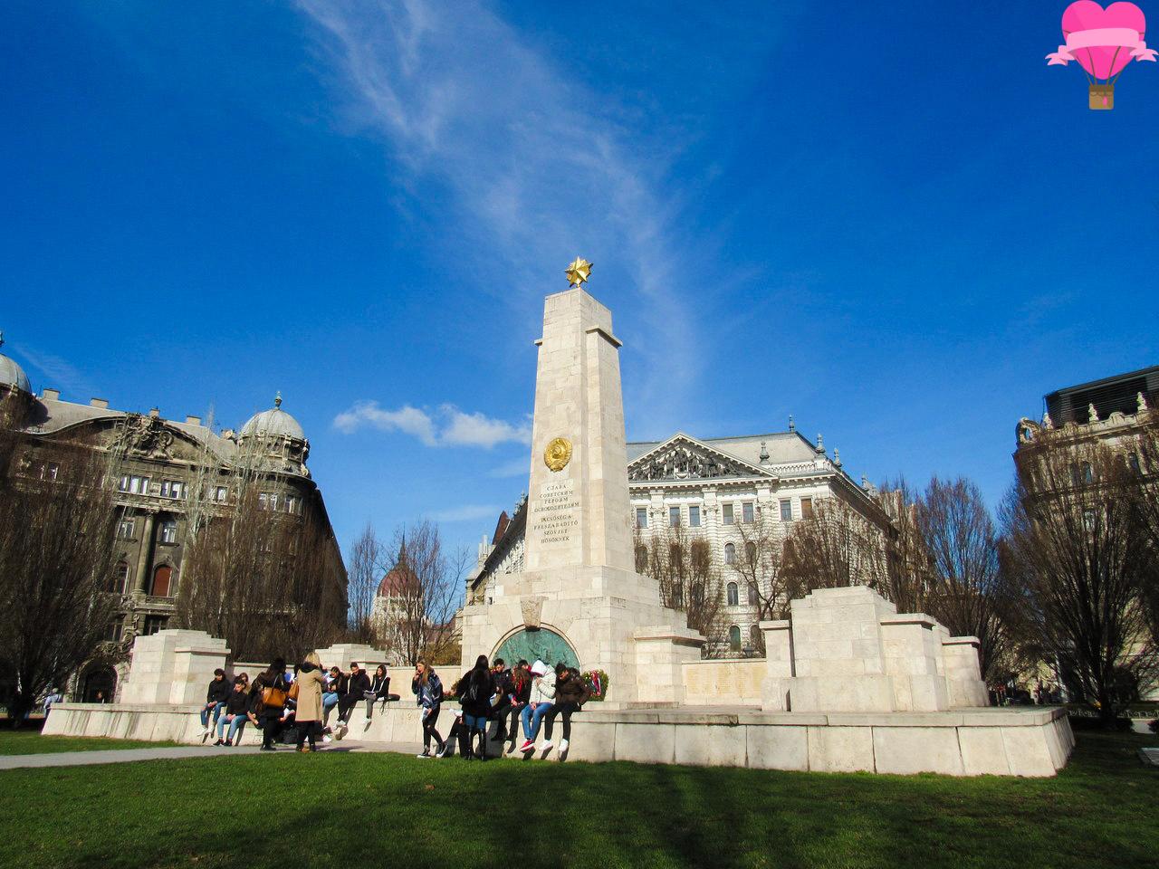soviet-war-memorial-budapeste-hungria