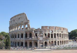 Roteiro completo em Roma e Vaticano em conexão de 1 dia