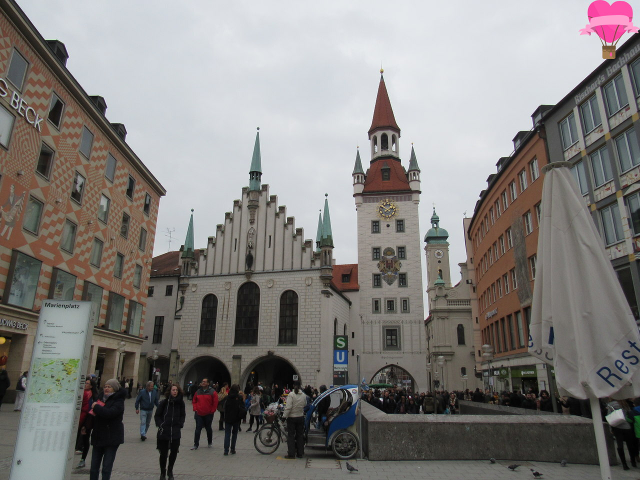 old-town-hall-munique-alemanha