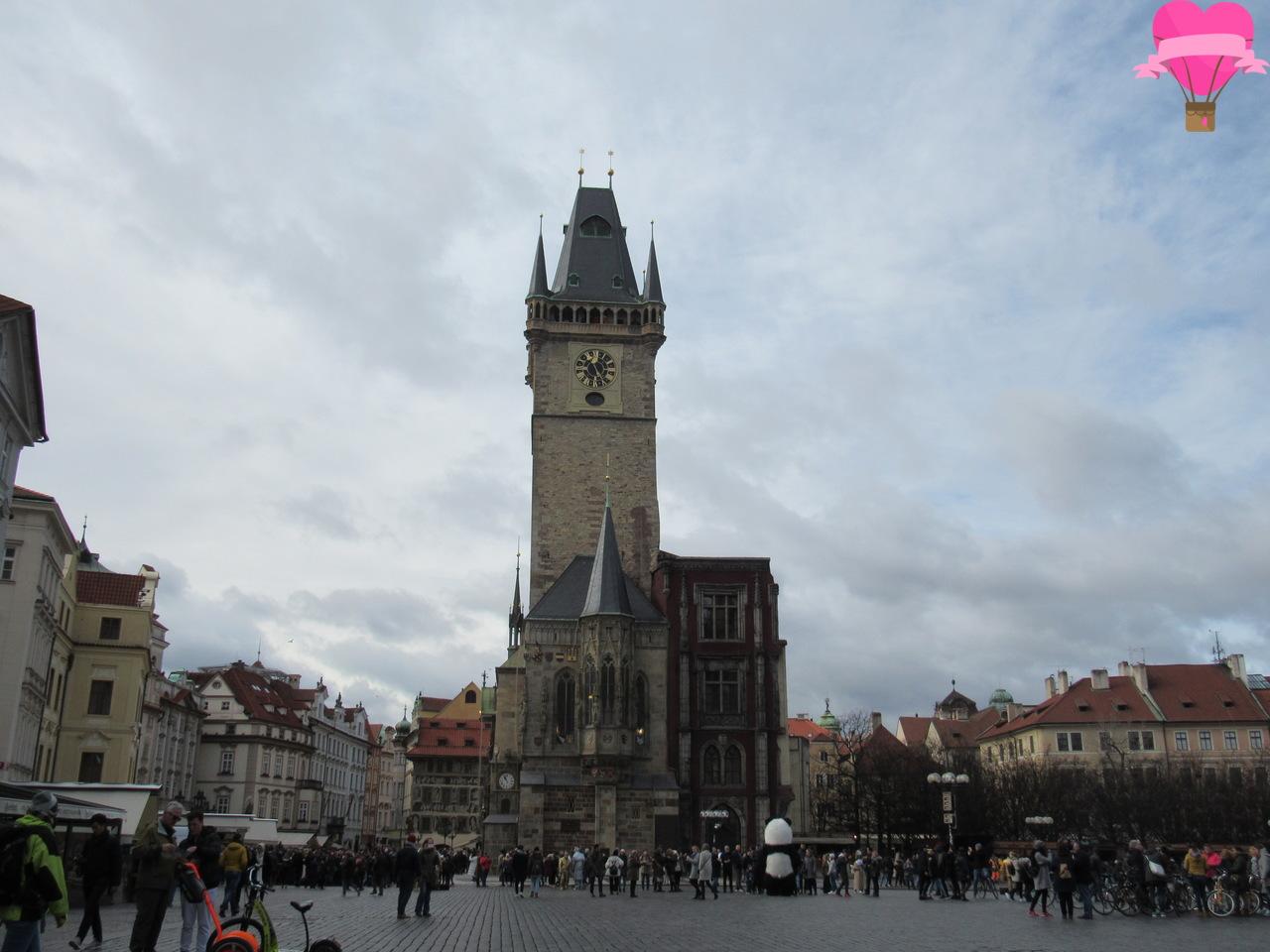 old-town-Hall-praga