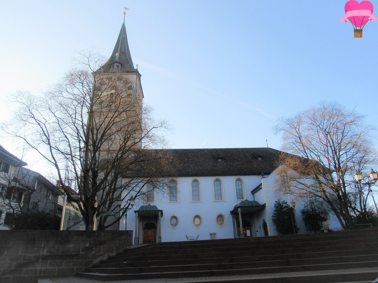 san-peter-kirche-zurique-suica