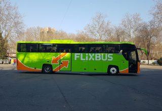 Como ir de Zurique a Munique de ônibus