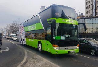 Como ir de Munique para Liubliana de ônibus