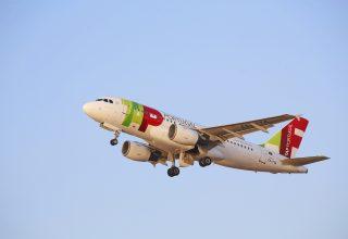 Como é voar com a Tap Portugal de Lisboa para Belo Horizonte