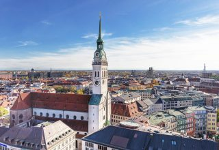 O que fazer em Munique em um dia? Roteiro com 16 atrações