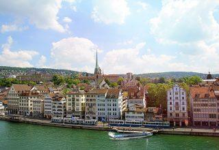 O que fazer em Zurique em um dia? Roteiro com 15 atrações