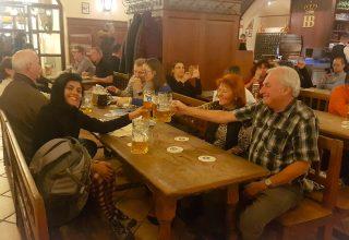 Como visitar a Cervejaria Hofbrauhaus em Munique na Alemanha