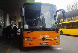 Como ir de Budapeste a Bratislava de ônibus