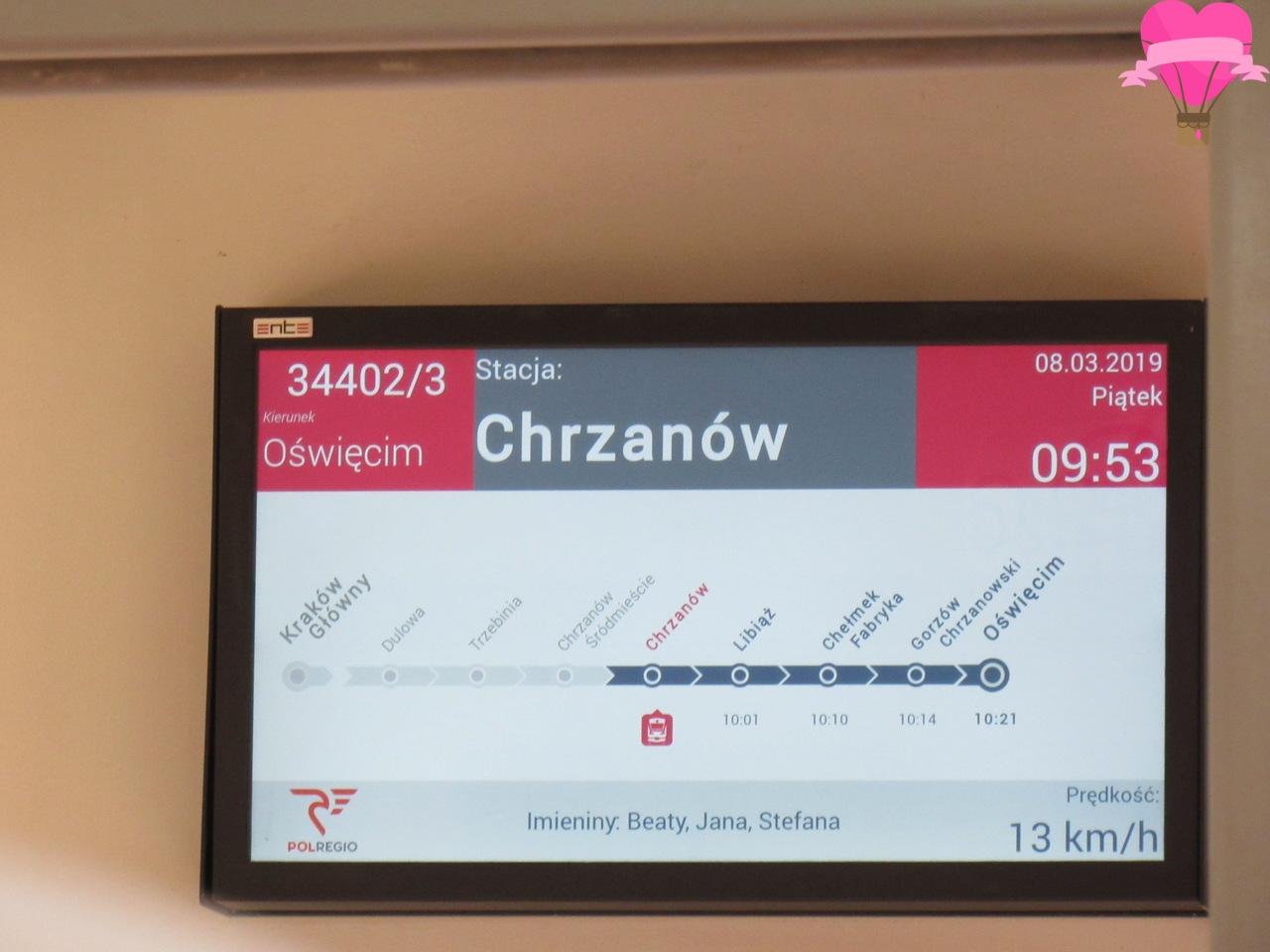 cracovia-polonia-auschwitz-trem