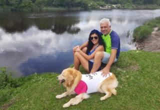 Roteiro pet friendly – O que fazer na Serra do Cipó com cachorro