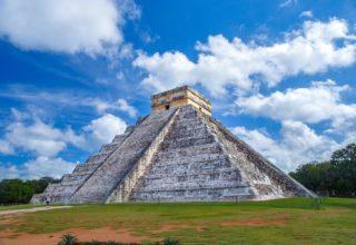Cancún: como visitar Chichén Itzá e cenote Ik Kil por conta própria