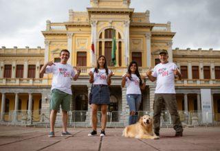 """""""VEM PRA BH"""" mostra Belo Horizonte pelo olhar de blogueiros de viagens"""