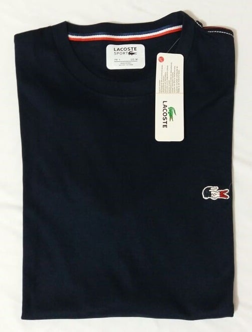 17325c2d1e8 Camiseta Pima Lacoste Sport France Lisa – Direct Peru   Co.