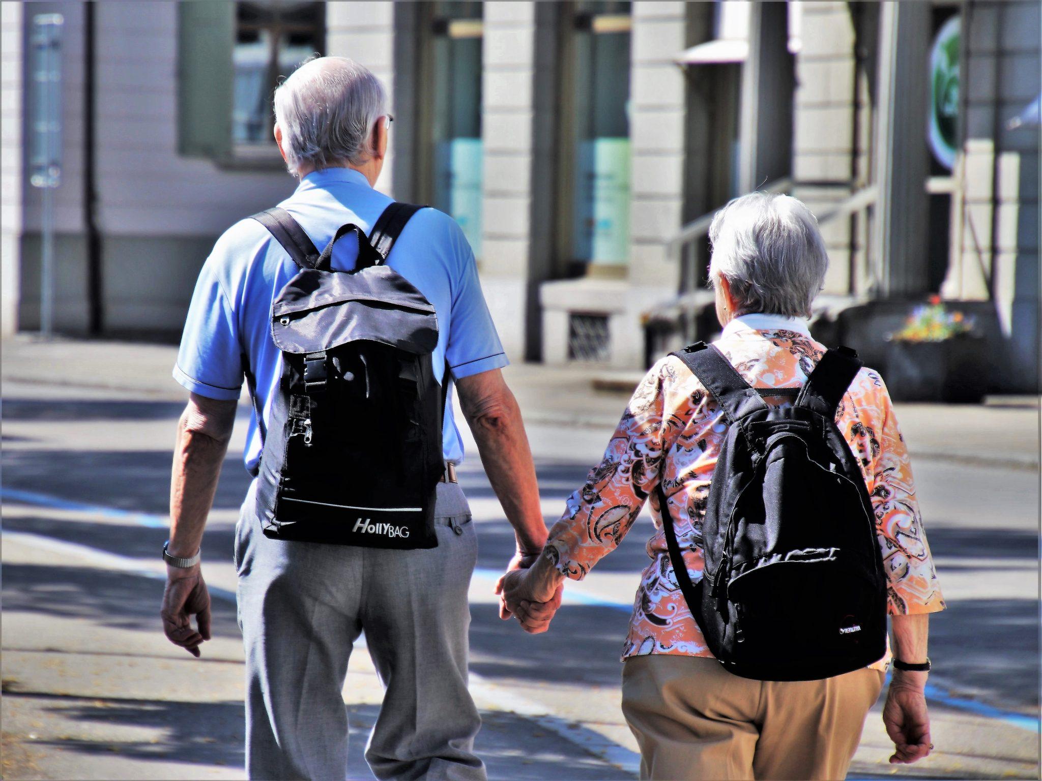 regime casamento separação obrigatória idosos bens mochila mãos dadas grisalhos