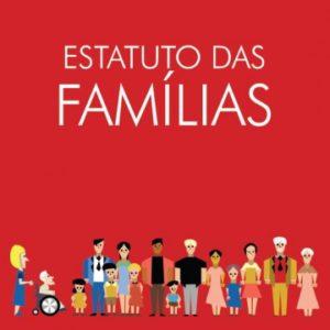 estatuto das famílias 1