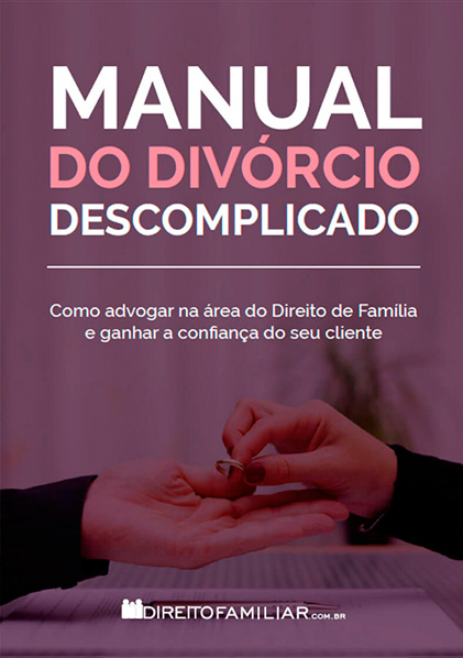 E-book: Manual do Divórcio Descomplicado