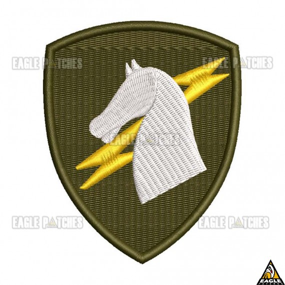 Patch Bordado 1st Airborne Special Operations Command Patch