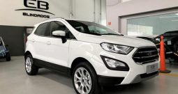 New Ecosport Titanium 2.0 AT 2018 0km
