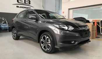 Honda HRV EX AT