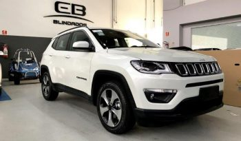 Jeep Compass Longitude Pack 2018 0km