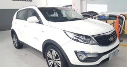Kia Sportage LX 4×2 AT