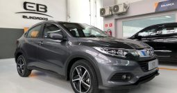 Honda HRV EX AT 2019 0km