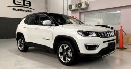 Jeep Compass Limited 2018 0KM