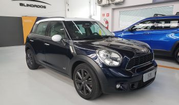 Mini Cooper  Countryman All 4 2013