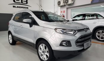 Ecosport Titanium 2.0 AT 2013
