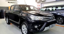 HILUX CD SRV FLEX 2018