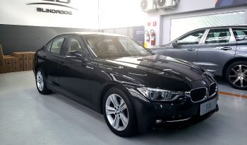 BMW 320 ACTIVE FLEX 2016