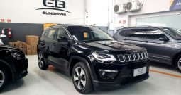 Jeep Compass Longitude 2.0 Flex 2017