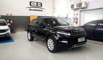 Evoque Pure Tech 2014