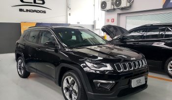 Jeep Compass Longitude Flex 2019