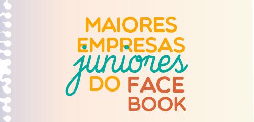 As Maiores Empresas Juniores do Brasil no Facebook