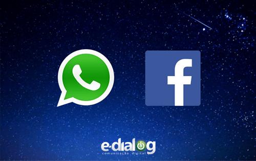 """Mudanças no Whatsapp faz usuários suspeitarem de Facebook """"dedo-duro"""" – saiba como evitar"""