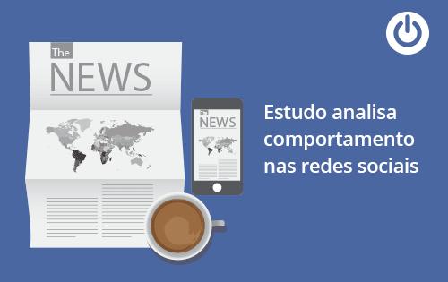Comportamento nas redes sociais é analisado em relatório da FAAP