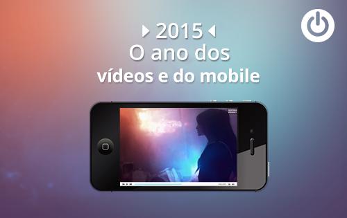 2015 – o ano dos vídeos no Facebook [infográfico]
