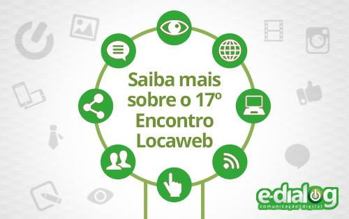 E-Dialog apoia Encontro Locaweb pelo segundo ano consecutivo