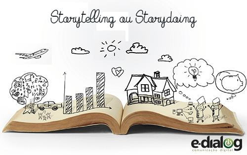 Você já ouviu falar do Storydoing?