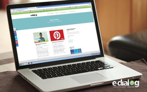 A importância do blog no marketing digital